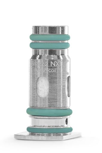 Aspire Breeze NXT Coil - Mesh (3 pack)