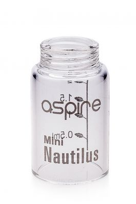 Aspire Nautilus Mini Pyrex Glass Tube